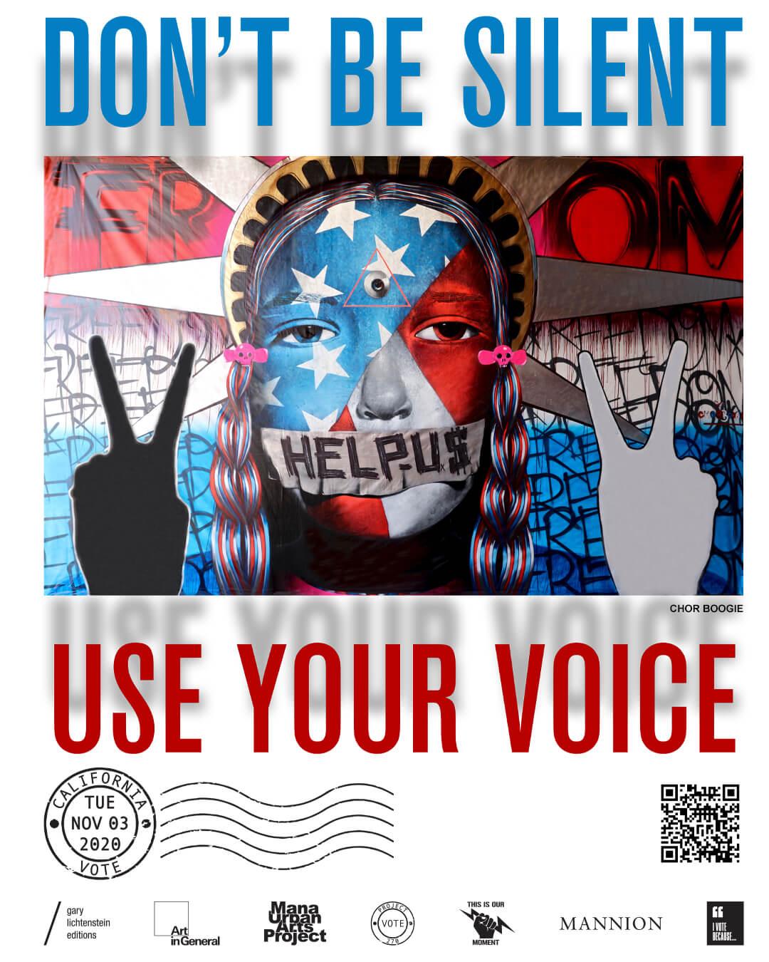 California (Bay Area) Poster