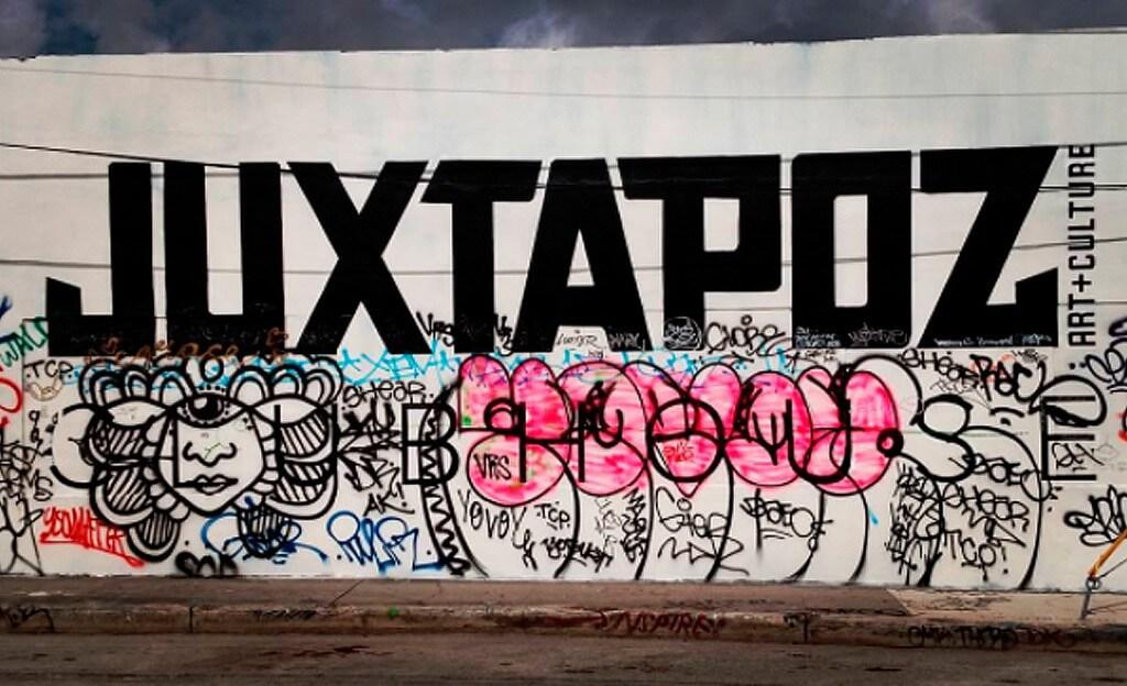 Juxtapoz Clubhouse 2016