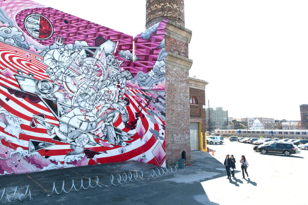How and Nosm: At the Center of It All